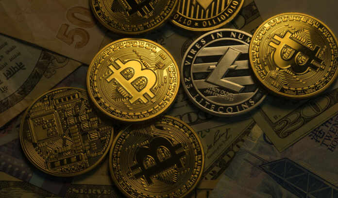 Cryptocurrencies Earn Interest Money