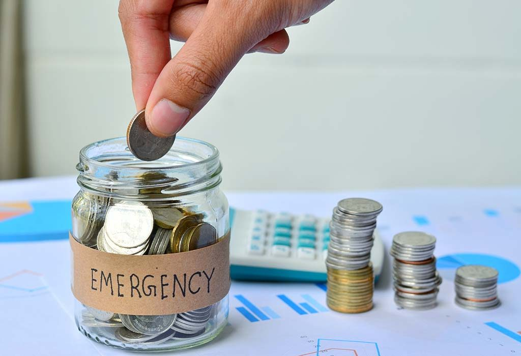 Money for an Emergency Fund