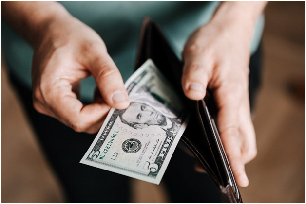 Make a Personal Budget