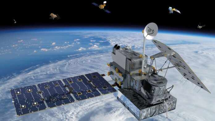 Know About Satellites