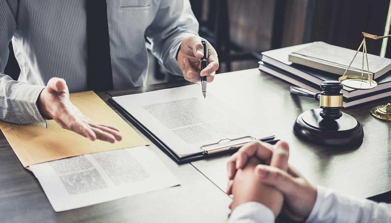 choose personal injury attorney