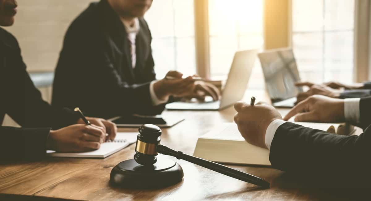 hiring an attorney after a car accident