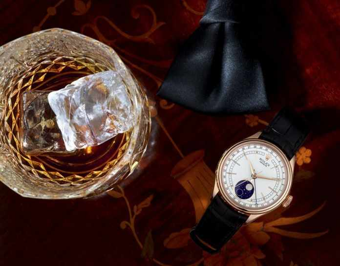 Rolex Cellini Collection