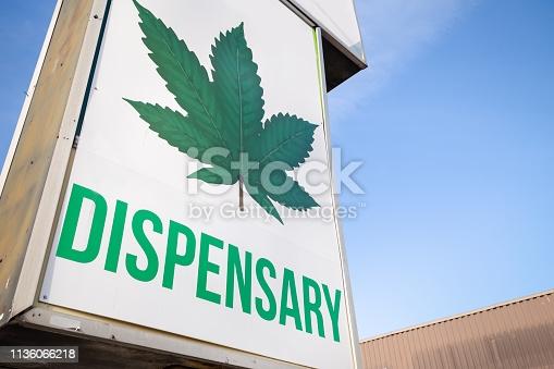 promote cannabis dispensary